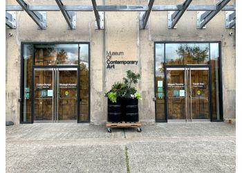Toronto art gallery Museum of Contemporary Art