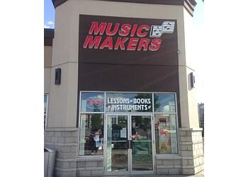 Calgary music school Music Makers