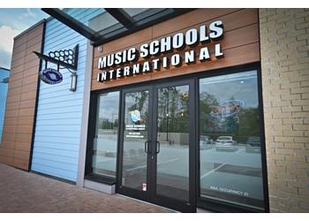 Langley music school Music Schools International Langley