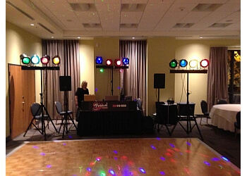 Musical Memories DJ Services Nanaimo DJs