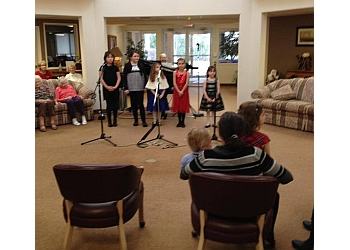 Sarnia music school  Music with Ms. Erin