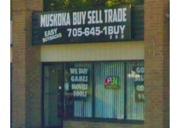 Huntsville pawn shop Muskoka Buy Sell Trade