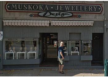 Huntsville jewelry Muskoka Jewellery Design