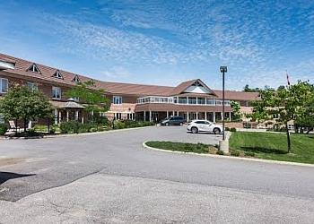 Huntsville retirement home Muskoka Landing Long Term Care