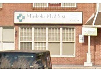 Huntsville weight loss center Muskoka MediSpa & Vein Centre
