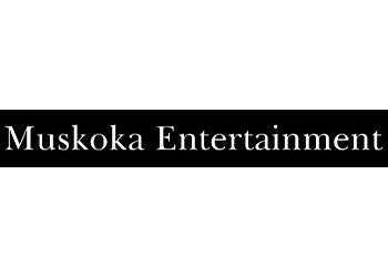 Huntsville dj Muskoka entertainment
