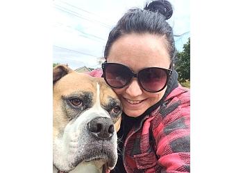 Kingston dog walker Mutts N Roses