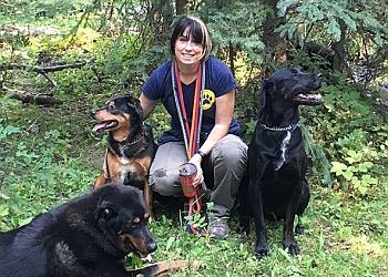 Kamloops dog trainer  My Balanced Dog