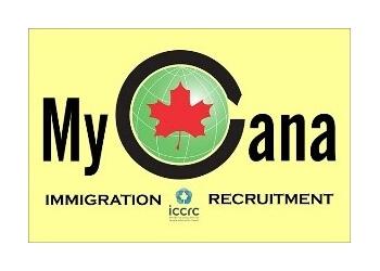Regina immigration consultant MyCana Immigration Consultants Inc.
