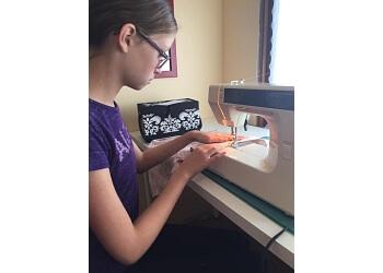 Saskatoon sewing machine store My Creative Studio
