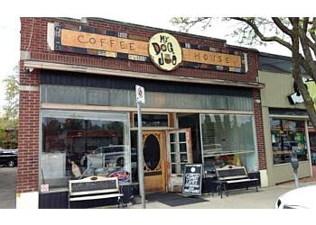 Hamilton cafe My Dog Joe