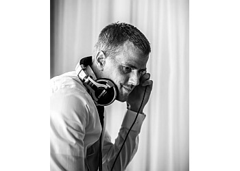 Kingston dj My Kinda DJ