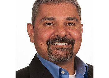 Milton mortgage broker Krishna Menon