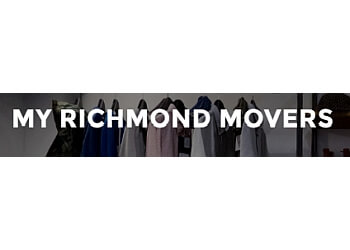Richmond moving company My Richmond Movers
