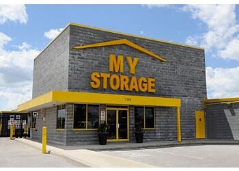Mississauga storage unit My Storage