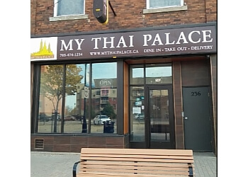 North Bay thai restaurant My Thai Palace