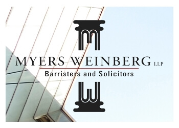 Myers Weinberg llp