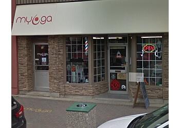Sudbury yoga studio Myoga Downtown