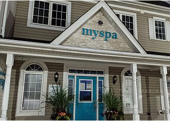 Pickering spa Myspa