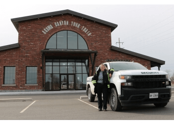 Sault Ste Marie security guard company N1 Solutions Inc.