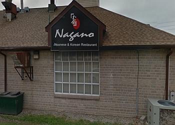 Cambridge japanese restaurant NAGANO SUSHI