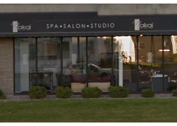 Moncton spa NAKAI Spa Salon Studio