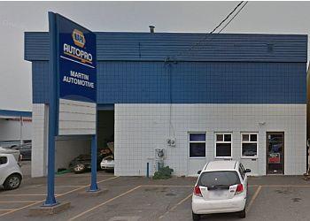 Chilliwack car repair shop NAPA AUTOPRO