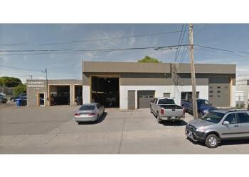 Terrebonne car repair shop NAPA AUTOPRO - Alignement Terrebonne Inc.
