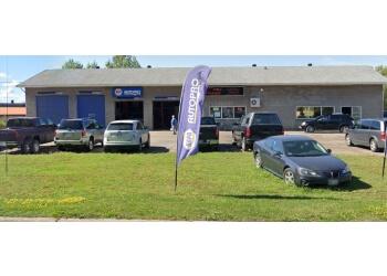 Sault Ste Marie car repair shop NAPA AUTOPRO-Classic Automotive Inc