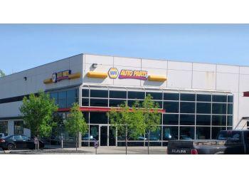 Airdrie auto parts store NAPA Auto Parts