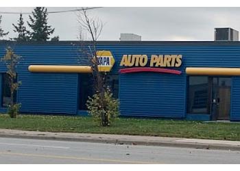 Brampton auto parts store NAPA Auto Parts