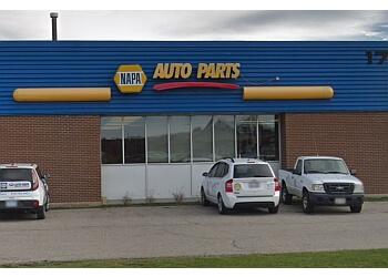 Brantford auto parts store NAPA Auto Parts