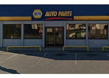 Chilliwack auto parts store NAPA Auto Parts
