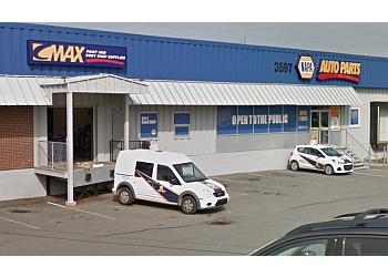 Halifax auto parts store NAPA Auto Parts
