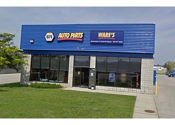 Halton Hills auto parts store NAPA Auto Parts