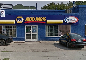 3 Best Auto Parts Stores In Hamilton On Threebestrated