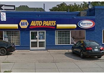 Hamilton auto parts store NAPA Auto Parts