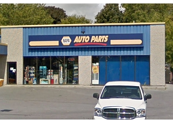Kingston auto parts store NAPA Auto Parts