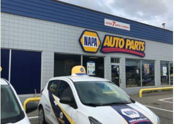 Langley auto parts store NAPA Auto Parts