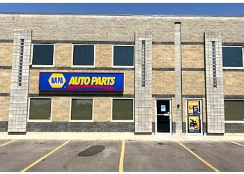 Lethbridge auto parts store NAPA ASSOCIATE LETHBRIDGE