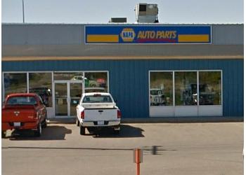 Medicine Hat auto parts store NAPA Auto Parts