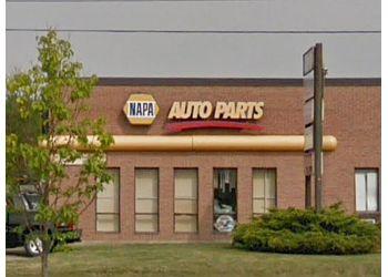 Milton auto parts store NAPA Auto Parts