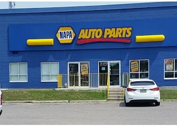 Mississauga auto parts store NAPA Auto Parts