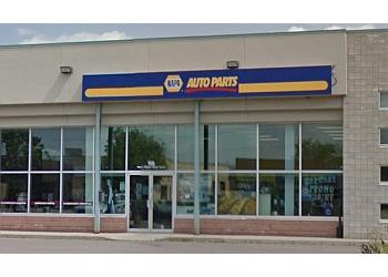 Newmarket auto parts store NAPA Auto Parts