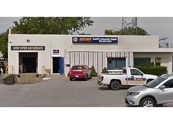 Niagara Falls auto parts store NAPA Auto Parts