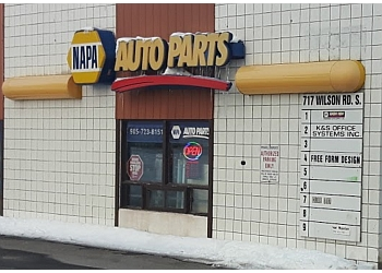 Oshawa auto parts store NAPA Auto Parts