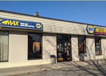 Pickering auto parts store NAPA Auto Parts