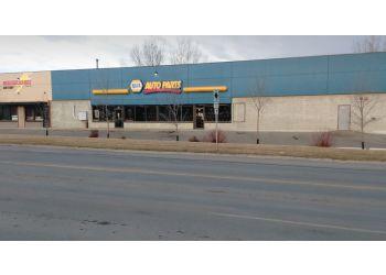 Regina auto parts store NAPA Auto Parts