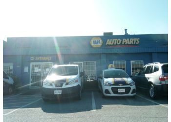 Richmond auto parts store NAPA Auto Parts