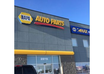 Saskatoon auto parts store NAPA Auto Parts
